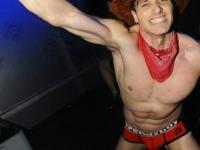 striptizer najem