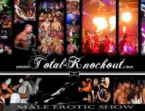 Total Knockout išče novega člana
