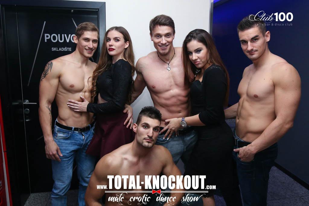 party u klubu (2)