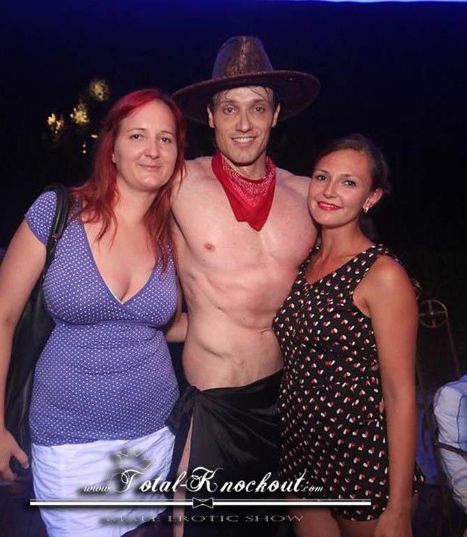 muski striptiz