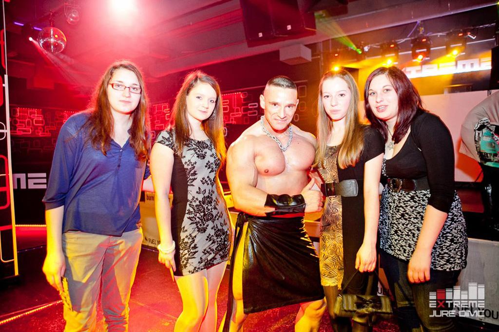 striptizeri