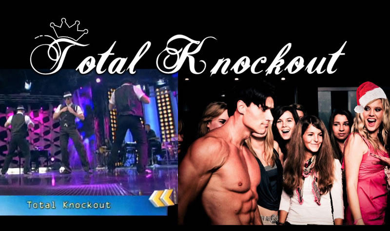 Total knockout 2012