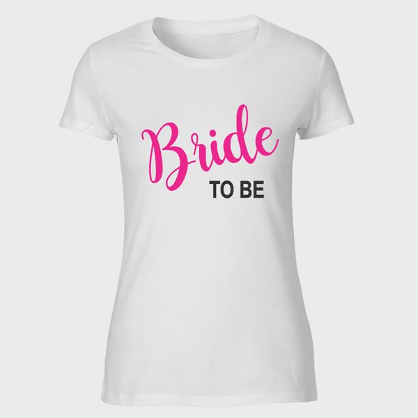 Majica Bride to be