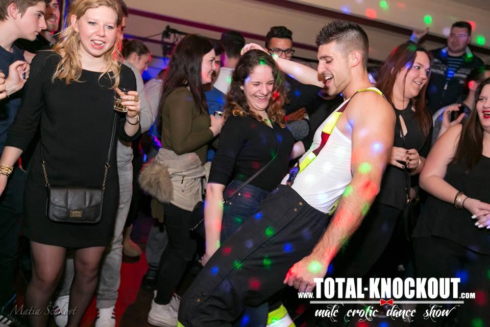 striptizer Total Knockout