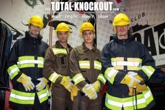 Total Knockout Bjelovar Alcatraz 2