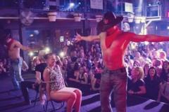 cowboy the show
