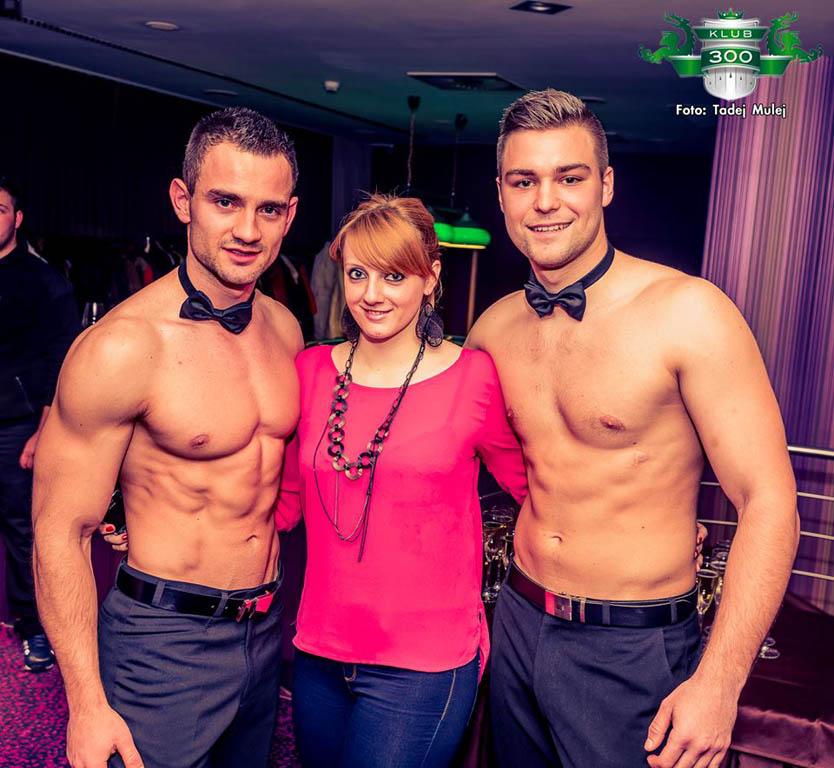 moski striptiz show