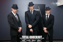 club 100 Total Knockout