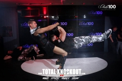 total knockout show