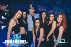night club striperi